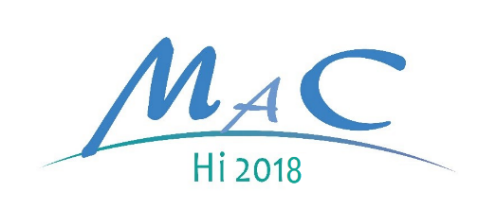 The 2nd International Workshop on Observations and Understanding of Changes in High Mountain and Cold Regions (HiMAC 2018), to be held in Sodankylä, Finland.