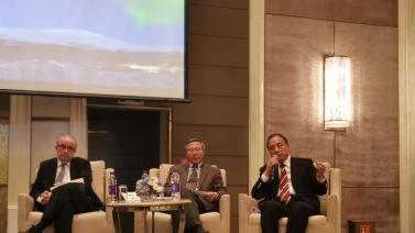 Sino-Finnish Seminar on Climate Change and Air Quality
